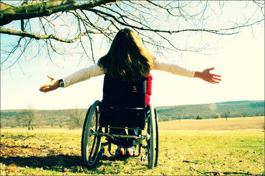 Akadálymentesítés a mozgás szabadságát nyújtja