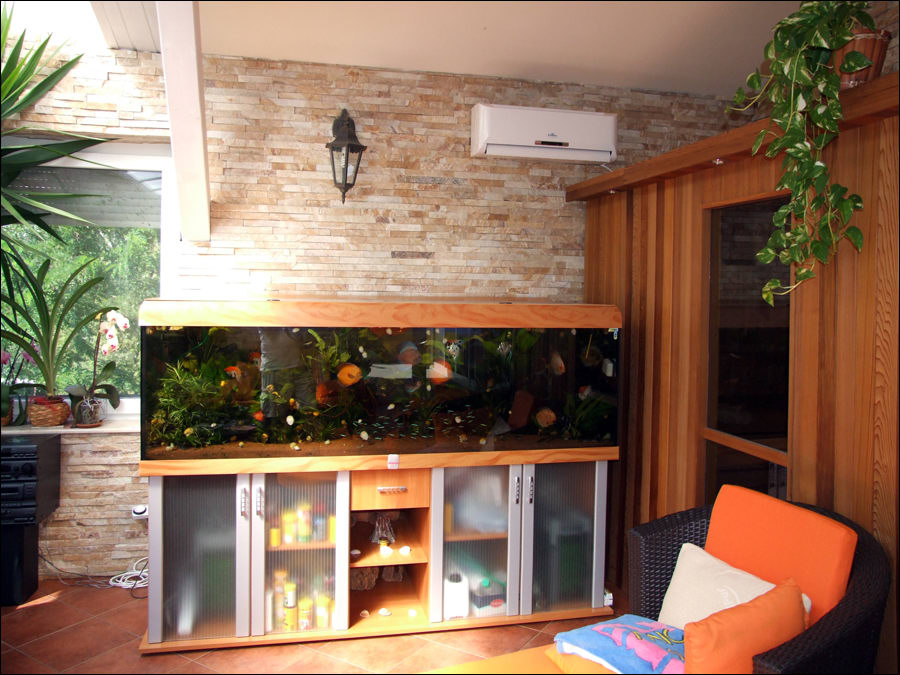 Fisher inverteres klímák szebbé és komfortosabbá teszik otthonát